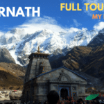 Kedarnath Full Tour Guide (My Experience)